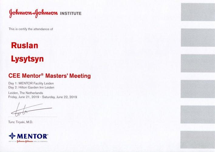 CEE_Mentor_Masters_Meeting_Leiden,_The_Netherlands,_21_22_June,