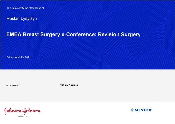 Certificate EMEA Breast Surgery _page-0001